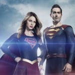 Supergirl e Superman