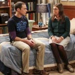 The Big Bang Theory 10 - Sheldon e Amy