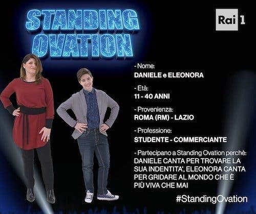 Daniele e Eleonora