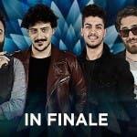 Finalisti Giovani