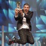 Francesco Gabbani vince Sanremo