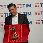 Gabbani Vince Sanremo 2017