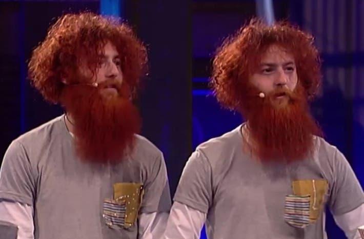 Avanti un altro ecco chi sono i due gemelli - Gemelli diversi un altro ballo ...