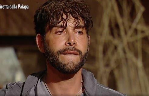 Giacomo Urtis eliminato