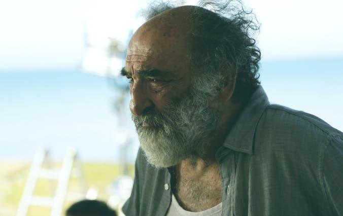 Il Commissario Montalbano - Un Covo di Vipere - Alessandro Haber