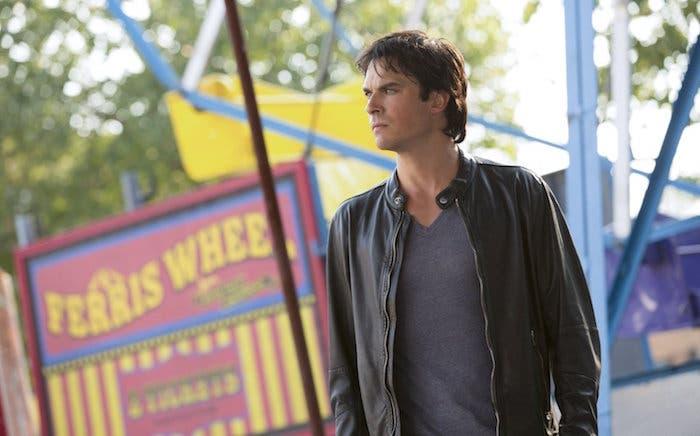 74ace71cfa The Vampire Diaries 8