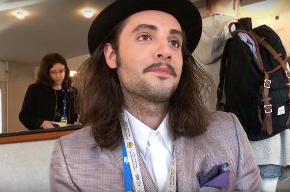 Tommaso Pini - Intervista a DM