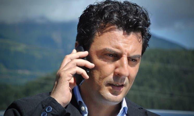 Un Passo dal Cielo 4 - Enrico Ianniello