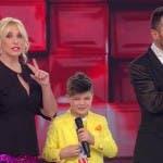 ascolti tv 17 febbraio 2017 standing ovation