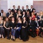 Il cast di Ballando con le stelle 2017 al completo