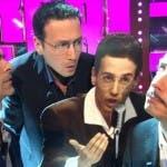 Alessandro Greco, Gigi e Ross