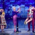 Aurora e Omar vincono Standing Ovation