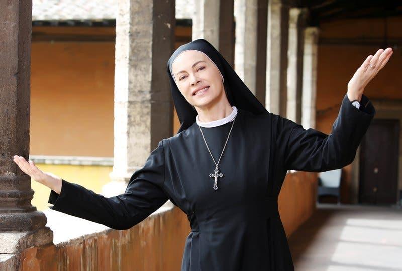 Che Dio ci Aiuti 4 - Elena Sofia Ricci