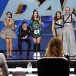 Clara Alonso e Diego Dominguez vincono DDD