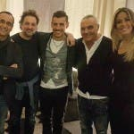 Diletta Leotta - Conti, Pieraccioni, Gabbani, Panariello