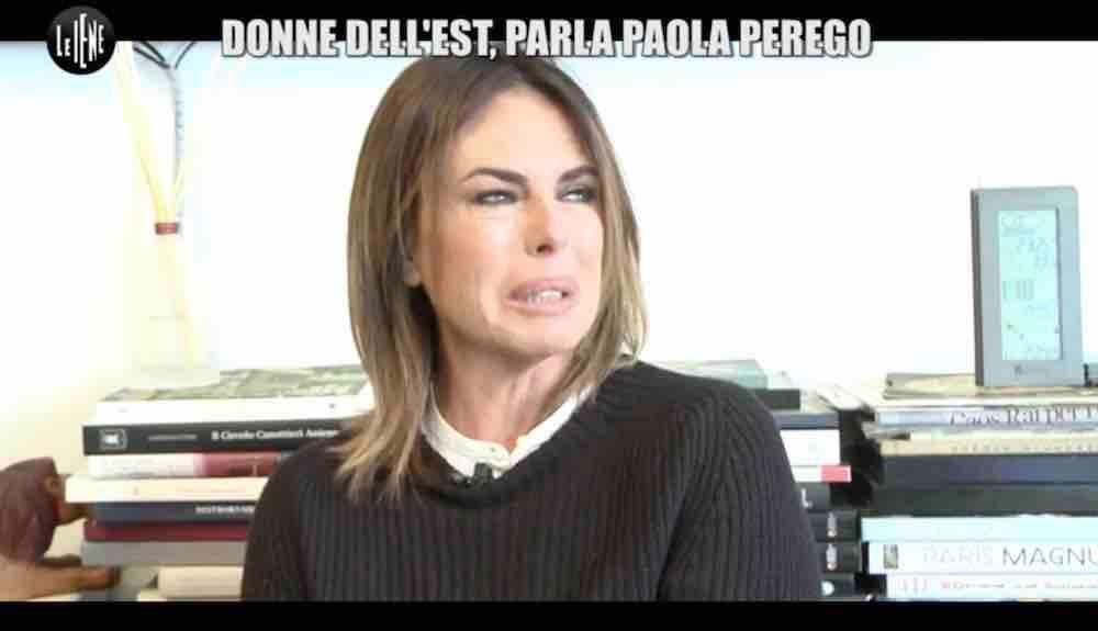 Donne dell'Est - intervista a Paola Perego