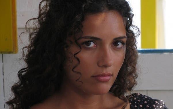 Il Commissario Montalbano - La Vampa d'Agosto - Serena Rossi