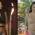 Isola dei Famosi 2017 - Nancy Coppola
