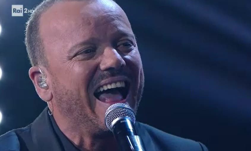 Made in Sud - Gigi D'Alessio