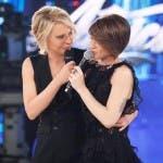 Maria De Filippi e Alessandra Amoroso - Ascolti Amici 25 marzo 2017