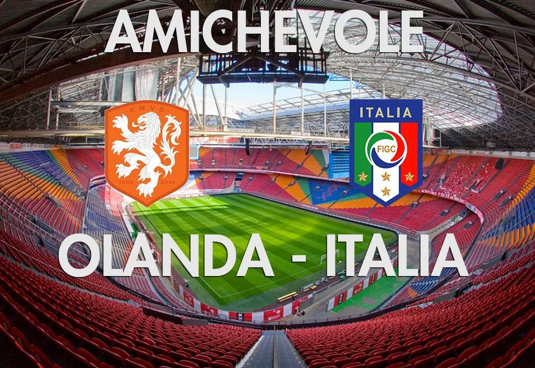 Olanda - Italia