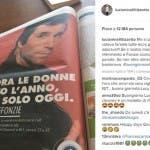 Instagram Luciana Littizzetto