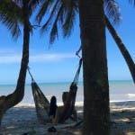 Paola Barale sull'Isola dei Famosi 2017
