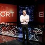 Report, Sigfrido Ranucci