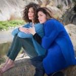 Sorelle - Ana Caterina Morariu e Anna Valle