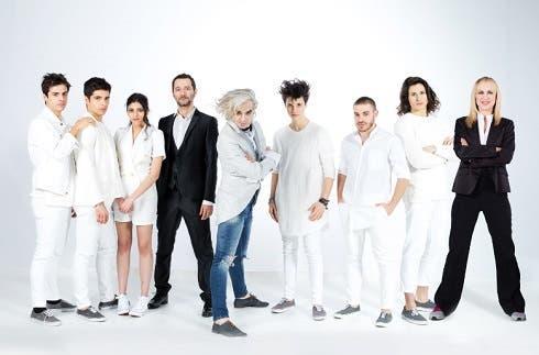 Squadra bianca (2)