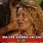 Striscia la Notizia - Eva Grimaldi