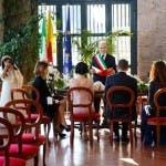 Un Posto al Sole - Matrimonio Roberto e Marina 2