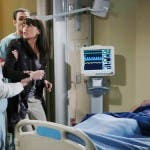 Beautiful anticipazioni, quinn e eric in ospedale