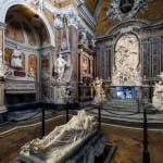 Cappella Sansevero, Artedì