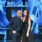 Carlo Conti e Anna Tatangelo - I Migliori Anni