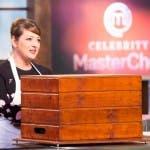 Celebrity Masterchef - Marisa Passera alla finale
