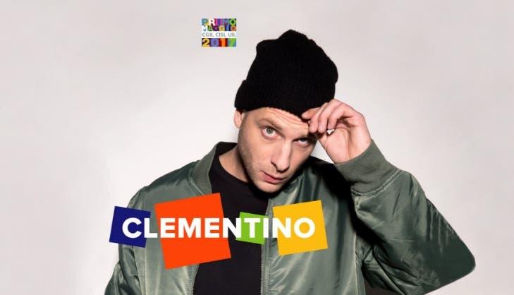 Clementino - Concerto del Primo Maggio 2017