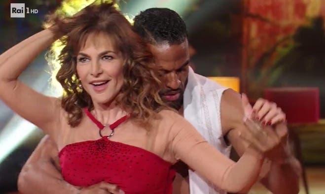 Giuliana De Sio ballando con le stelle
