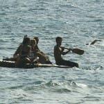I naufraghi lasciano per sempre l'Isola dei Famosi