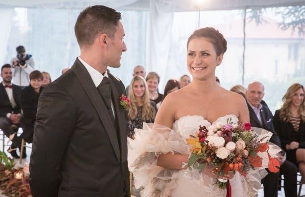 Francesco Dell Uomo Matrimonio : Matrimonio a prima vista 2 al via su skyuno: ecco le coppie che si