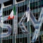 Sky, sede di Milano