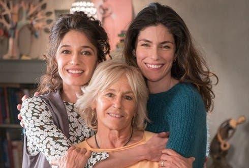 Sorelle - Ana Caterina Morariu, Anna Valle e Cinzia TH Torrini