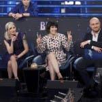 Squadra Blu - Amici 2017