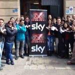 X Factor - Casting