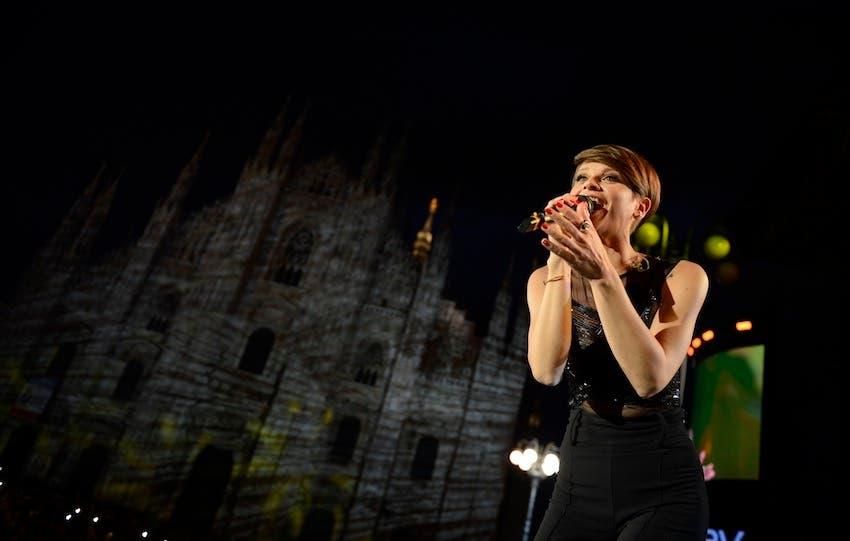 radio italia live amoroso