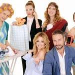 4 Mamme - Cast e conduttori