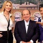 Adriana Volpe - Giancarlo Magalli - Marcello Cirillo
