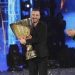 Andreas Muller vince Amici 2017