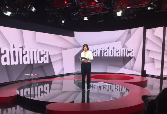 Bianca Berlinguer - CartaBianca