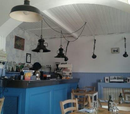 Cucine da incubo 3 a lanterna di don gallo va salvata - Cucine da taverna ...